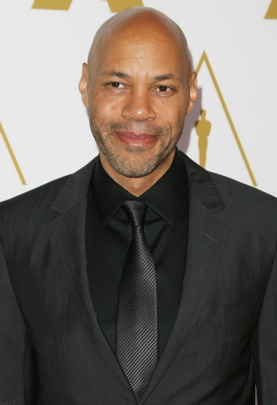 John Ridley - 2014 Oscars - Black Celebrities