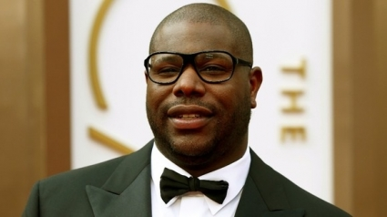 Steve McQueen - - 2014 Oscars - Black Best Director Nominee