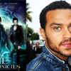 Actor Jesse Williams Will Narrate Audiobook For The Bane Chronicles