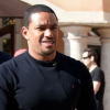 Laz Alonso Talks Military School, Howard Business School, Working For NBC On Deception