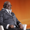 T.D. Jakes Will Host Talk Show On BET Later This Year