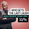 "Donald Faison's Prank Show ""Who Gets The Last Laugh"" Drops April 16"