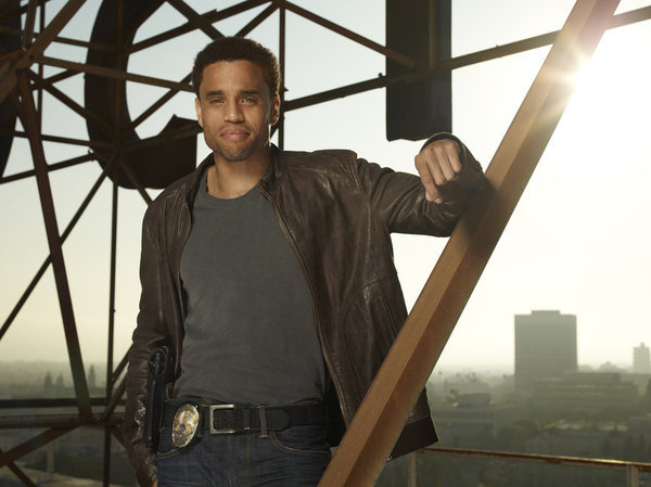 Michael Ealy Common Law