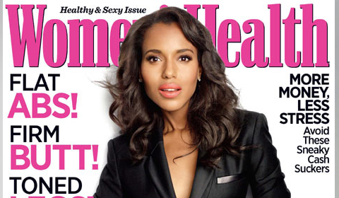 black-actresses-kerrywashingon-womenshealthcoverphoto