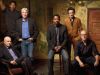 Denzel Washington & Jamie Foxx Join Roundtable Discussion