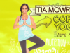 Tia Mowry Releases Two Workout DVDs