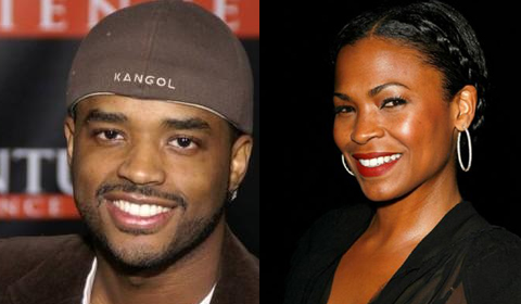Black-actors-larenz-tate-nia-long