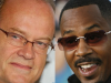 Possible New Show With Martin Lawrence And Kelsey Grammer?