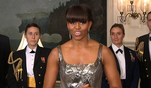 michelle-obama-oscars-watch