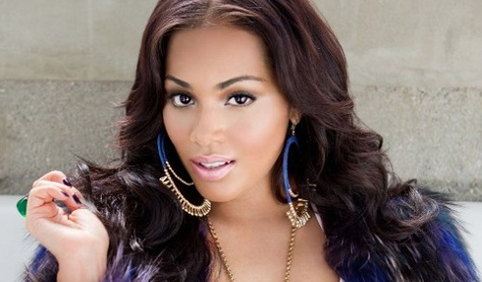 black-actresses-lauren-london