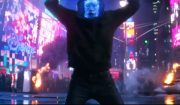 Super Bowl Spots For Amazing-Spiderman-2 Gives Glimpse Of Jamie Foxx As Electro