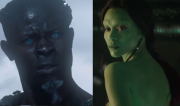 Incredible Guardians Of The Galaxy Trailer Shows Off Zoe Saldana + Djimon Hounson