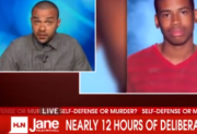 We Love Him For This  - Watch Jesse Williams' No Nonsense Headline News Interview On Michael Dunn Tr...