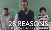 SNL Kicks Off Black History Month With 28 Reasons To Hug A Black Man