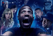 Red Band Trailer For A Haunted House 2 + The Latest From Marlon Wayans