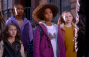 Watch Annie Trailer Remake With Quvenzhané Wallis And Jamie Foxx!