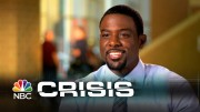 Lance Gross Debuts In New Show 'Crisis' Tonight at 9pm