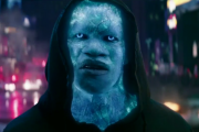 New Clip Shows One-On-One Moment With Jamie Foxx's Electro & Spiderman