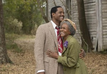 Blallywood Film Review The Trip To Bountiful