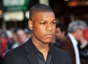 Black Actor John Boyega Cast In Star Wars VII And It Looks Like He's The Lead...
