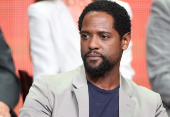 Blair Underwood Blallywood.com