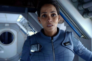 Watch Promo For Halle Berry's New Series Extant