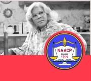 """NAACP endorses """"Madea"""" character?"""