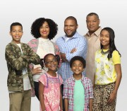 Low Brow Racial Stereotypes Rule The Black-Ish Trailer: Watch And Read