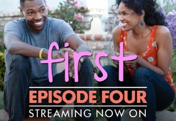 Issa Rae First Episode 4