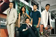 Watch New Promos & Learn More About Upcoming Fox Series 'Empire'