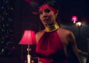 See Jada Pinkett-Smith As Villian In Newly Released Gotham Trailer!
