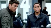 Michael Ealy's Series 'Almost Human' Not Renewed For 2nd Season