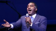 Norm Lewis (Scandal's Edison) To Be First Black Phantom Of The Opera On Broaday