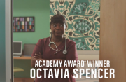 Is It Greedy To Ask For More Octavia Spencer In The Red Band Society Trailer?