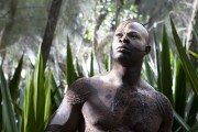 Djimon Hounsou Will Play Chief Mbonga In Tarzan 2016, Samuel L. Jackson Is In Too
