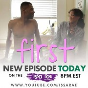 Catch Episode 6 Of First 'The First Talk'