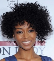 31-Year-Old Yaya DaCosta To Play Whitney Houston In Lifetime Film