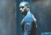 See Michael B. Jordan As Johnny Storm In New Trailer