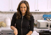 Tia Mowry At Home Debuts 4/29 On Cooking Channel