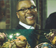 Tyler Perry Joins Shredder's Side In TMNT 2