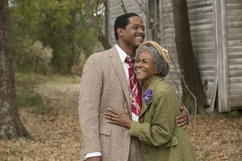 Blallywood Film Review A Trip To Bountiful